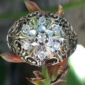 Jewelry - Trading w/ princess - do not buy!Gorgeous Antique